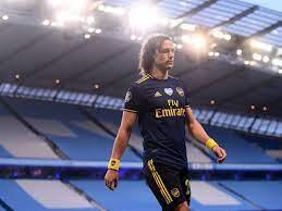 David Luiz vor Rückkehr in die Heimat?