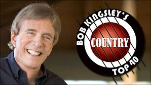 Bob Kingsley Country Top 40 Chart Bob Kingsleys Country Top 40 Wnsh Fm