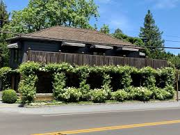 The French Laundry Restaurant in Napa ...