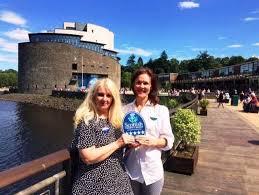 Loch Lomond Shores celebrates five-star status | Helensburgh Advertiser
