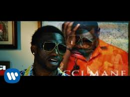 gucci mane pick up the pieces outro official