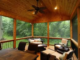 back porch ceiling ideas patio for the
