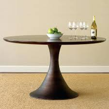 good 60 inch round glass dining table or fancy round pedestal dining table inch best images