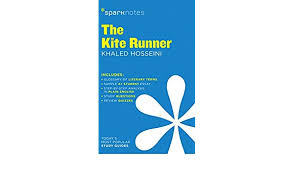 the kite runner sparknotes literature guide sparknotes  the kite runner sparknotes literature guide sparknotes literature guide series ebook sparknotes khaled hosseini es tienda kindle