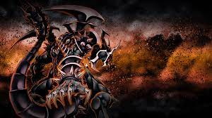 Yugioh Dragon Wallpaper posted by ...