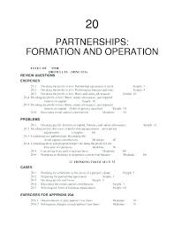 Partner Contract Sample Cool Sole Proprietorship Agreement Template Proprietor Contract Example