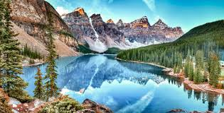 My Mountain Nature HD Wallpapers New ...