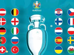 Qualificazioni Europei 2020 Classifica Gironi
