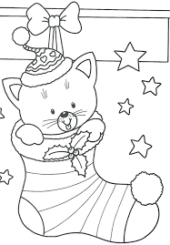 Christmas Coloring Pages For 3 Year Olds Littledelhisfus