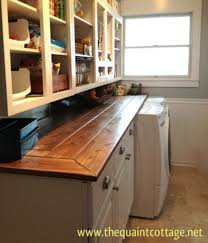 here s another example that ilrates the problem exactly the newer style front loading washers and dryers are deeper than standard cabinetry