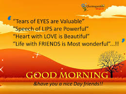 Download Free Good Morning Friends Quotes The Quotes Land