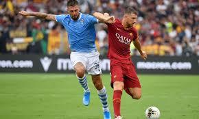 Serie A: Roma-Lazio in bilico nelle quote