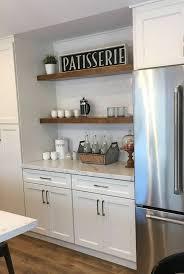 Built In Kitchen Bar Ideas
