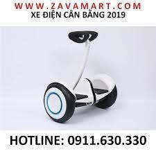 Xe Điện Cân Bằng Scooter - Accueil