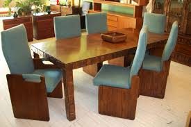 3 tips in choosing mid century dining chairs