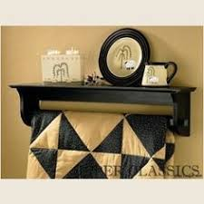 Hanging Quilt Rack $69.99 Approximate size 12