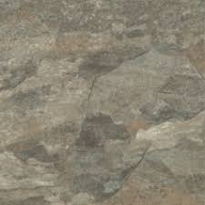 Kitchen Vinyl Flooring Uk Polflor Camaro Stone 2319 Ocean Slate Effect Stone Flooring Funky