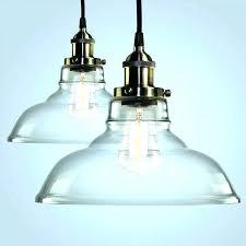 seeded glass pendant light bubble medium size of chandelier