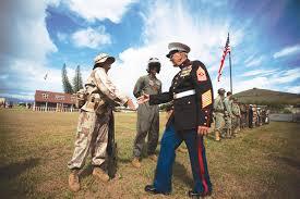 Usmc Dress Blues Size Chart Uniforms Of The Marine Corps