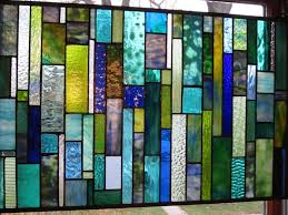 wall art designs stained glass wall art stained glass window sea for custom glass wall art
