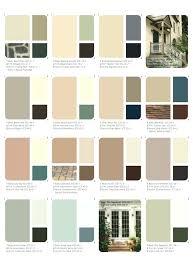 Home Depot Interior Paint Color Chart Interesting Design Inspiration