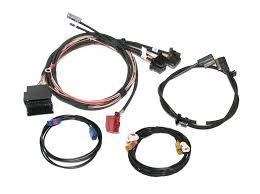 bks tuning wiring harness mmi 2g audi a6 c6 4f