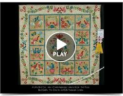 Award-Winning Quilts From AQS Paducah 2015 - Part 1 - TheQuiltShow.com & Click to play this Smilebox slideshow Adamdwight.com