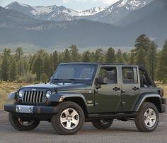 the 2009 jeep wrangler unlimited remains the only four door convertible on the market with room for five pengers it features the most cargo