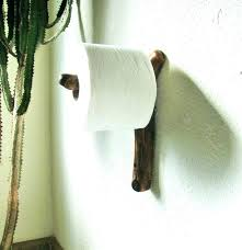 rustic toilet roll holder branch wall hook rustic natural reclaimed tree branch wall hook as toilet
