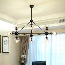 light sputnik chandelier 10 bronze ivy gallery light all crystal silver chandelier 10 armstrong large