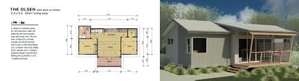 granny flat designs plans