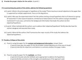 Proper Bibliography Solved Can You Help Me Review This Annotated Bibliography