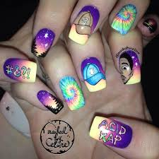 16 Likes, 2 Comments - CelineC:DELAWARE Nail Artist ...