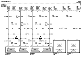 2001 chevy impala radio wiring diagram with 2006 stereo agnitum me 2001 chevy impala wiring diagram at 2001 Chevy Impala Wiring Diagram