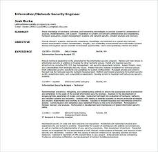 network security engineer resume sample network security engineer resume  free template network security engineer resume sample