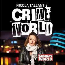 Liam byrne was tracked down by the sunday world to a gated mansion in birmingham, close to gangland figure. Nicola Tallant Crimeworld Extra The Final Blow Against The Byrne Organised Crime Gang Play On Anghami