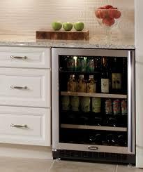 Under Counter Beverage Centers Under Cabinet Beverage Center 48 With Under Cabinet Beverage