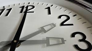 Zeitumstellung März 2019 Wann Wird Die Uhr Auf Sommerzeit