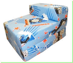 fold up bed chair foam