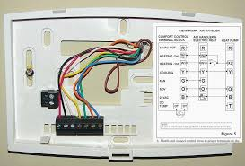 5 wire thermostat wiring diagram honeywell 4 color code fascinating Honeywell 5 Wire Thermostat Wiring 5 wire thermostat wiring diagram honeywell 4 color code fascinating machine control wiring examples