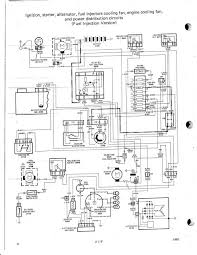 technical x wiring diagram the fiat forum carby model