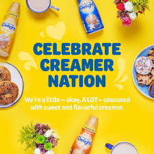 As an added bonus, it is sugar free so i can enjoy my delicious coffee without throwing a curve in my healthy diet. International Delight Sugar Free French Vanilla Coffee Creamer 32 Fl Oz Instacart