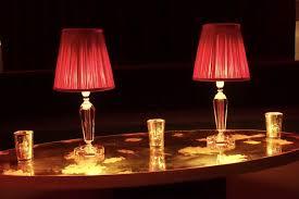 cordless lighting fixtures. #parties - Cocktail Lamps To Hire For Parties Cordless Lighting Fixtures T