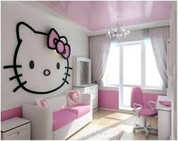 hello kitty bed furniture. Enchanting Hello Kitty Bedroom Furniture Adorable Ideas For Girls Bed O