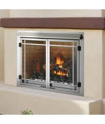 napoleon fireplaces gas fireplaces napoleon gss42 outdoor gas fireplace