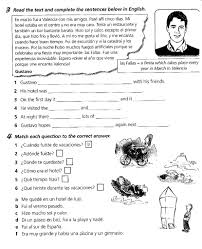 homework year spanish asset reading homework 2