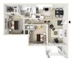 3 Bedroom Apartments For Rent With Utilities Included Design Custom Inspiration