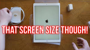 gigantic ipad