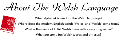 By using ipa you can know exactly. About Wales Yr Iaith Gymraeg The Welsh Language Parallel Cymru Bilingual Welsh Digital Magazine