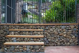 Small Picture Gabion Retaining Wall Gabion1 UK